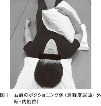 関節 周囲 炎 肩